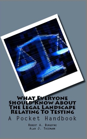 Legal Landscape cover
